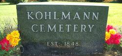 Kohlman Cemetery