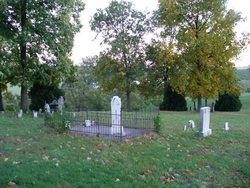 Pitzers Chapel Cemetery