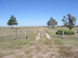 Buhler East Cemetery