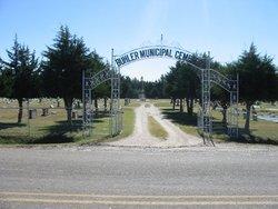 Buhler Municipal Cemetery