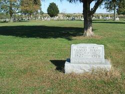 Palmers Prairie Cemetery