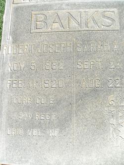 Robert Joseph Banks