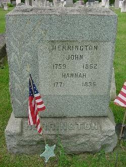 John Herrington