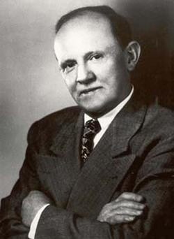 Haven Gillespie