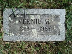 Vernie M. <I>Bigelow</I> Pickering