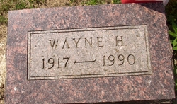 Wayne Howard DeLand