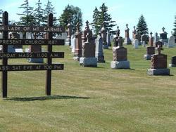 Mount Carmel Catholic Cemetery