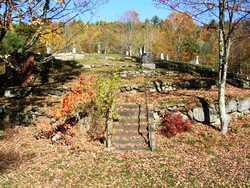 Barnstead Centre Graveyard