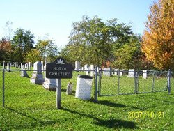 North End Cemetery