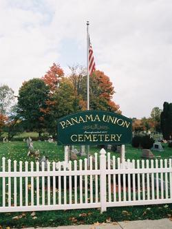 Panama Union Cemetery