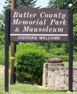 Butler County Memorial Park and Mausoleum
