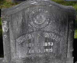 Robert Sanford Durden
