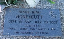 Diane King Honeycutt