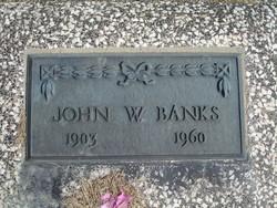 John William Banks