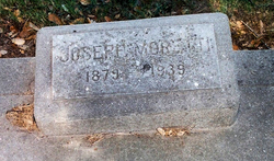 Joseph Moretti