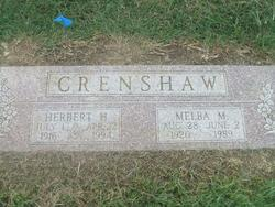 Herbert Henry Crenshaw