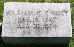 William Esli Pinney