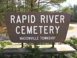 Rapid River Cemetery