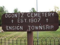 Ogontz Cemetery