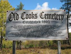 Old Cooks Cemetery
