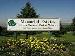 Lakeview Memorial Park