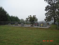 Payne-Culpepper Cemetery