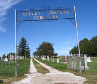 Beaver Crossing Cemetery