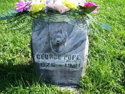 George H. Pope