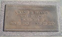 Grant Brooks Harris