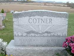 Elmer Lynn Cotner