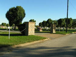 Owensville City Cemetery