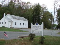 Tabernacle Mount Zion United Methodist Cemetery