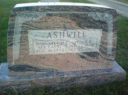 Arthur B Ashwill