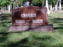 Frank Strasser Allen