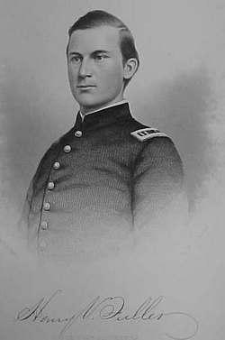 Capt Henry Van Aernam Fuller