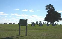 Kline Cemetery