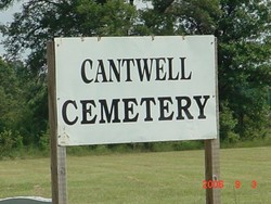 Cantwell Cemetery