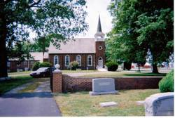 Carmel United Methodist Church Cemetery
