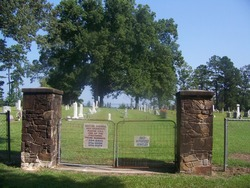 Hampton Springs Cemetery
