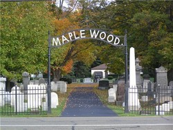 Maple Wood Cemetery