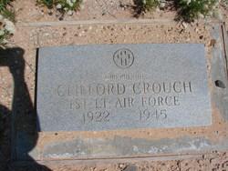 Paul Clifford Crouch