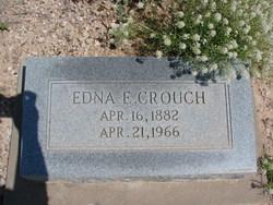 Edna Ethel <I>Byrd</I> Crouch