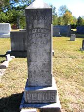 Edgar Whitehead Pettus
