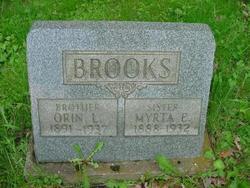 Myrta E. Brooks