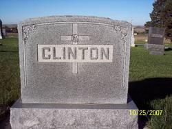 Thomas H Clinton