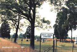 Bean Creek Cemetery