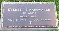 Everett S Rainwater