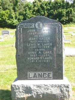 Howard S. Lance