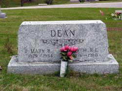 "Meary R. ""Mary"" <I>Gifford</I> Dean"