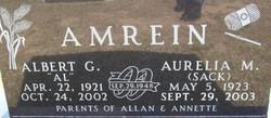 "Albert G ""Al"" Amrein"